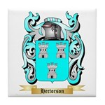 Hectorson Tile Coaster