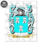 Hectorson Puzzle