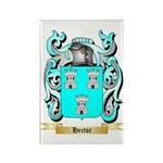 Hector Rectangle Magnet (100 pack)