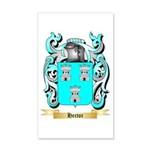 Hector 20x12 Wall Decal
