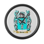 Hector Large Wall Clock
