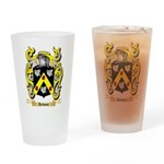 Hebson Drinking Glass