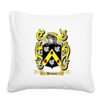 Hebson Square Canvas Pillow