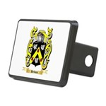 Hebson Rectangular Hitch Cover