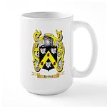 Hebbes Large Mug