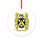 Hebbes Ornament (Round)