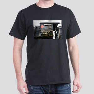 Grand Canyon Railway, Williams, Arizona, U T-Shirt