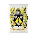 Hebb Rectangle Magnet (100 pack)