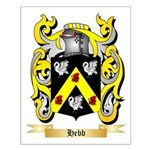 Hebb Small Poster