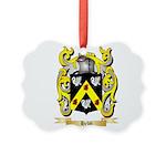 Hebb Picture Ornament