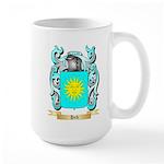 Heb Large Mug