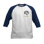 Heaton Kids Baseball Jersey