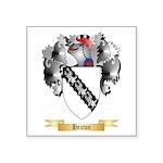 Heaton Square Sticker 3