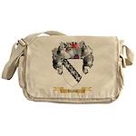 Heaton Messenger Bag