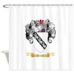 Heaton Shower Curtain
