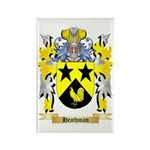Heathman Rectangle Magnet (100 pack)
