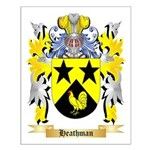 Heathman Small Poster