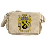 Heathman Messenger Bag