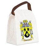 Heathman Canvas Lunch Bag