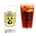 Heathman Drinking Glass