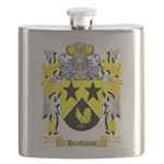 Heathman Flask