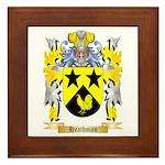 Heathman Framed Tile