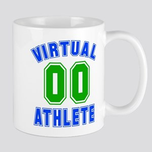 Virtual Athlete Mugs