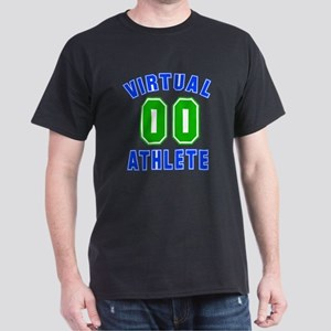 Virtual Athlete T-Shirt