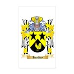 Heathley Sticker (Rectangle)
