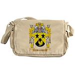 Heathley Messenger Bag