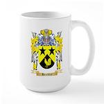 Heathley Large Mug