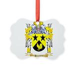 Heathley Picture Ornament