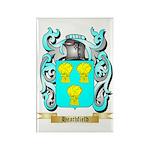 Heathfield Rectangle Magnet (100 pack)