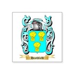 Heathfield Square Sticker 3