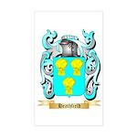 Heathfield Sticker (Rectangle)