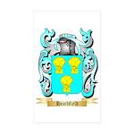 Heathfield Sticker (Rectangle 50 pk)