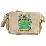 Heathfield Messenger Bag