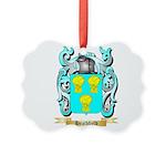 Heathfield Picture Ornament