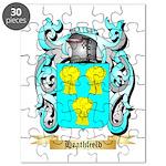 Heathfield Puzzle