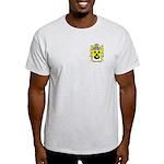 Heatherman Light T-Shirt
