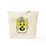 Heatherman Tote Bag