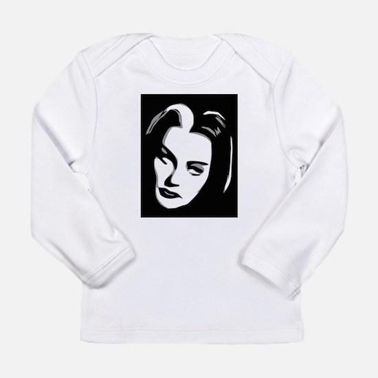 Munster Girl Long Sleeve T-Shirt