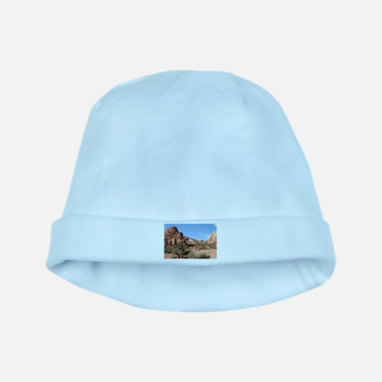 Arches National Park, Utah, USA baby hat