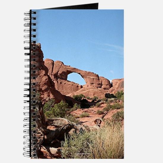 Arches National Park, Utah, USA Journal