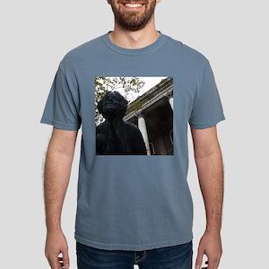 budapest statue hungary 2012 T-Shirt