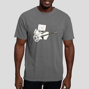 printDesignBrown-pocket T-Shirt