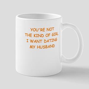 dating Mugs