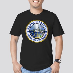 Naval Station Pearl Harbor T-Shirt