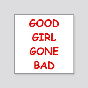 good girl Sticker