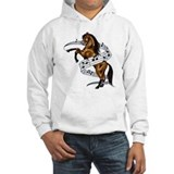 Symphony horse Light Hoodies